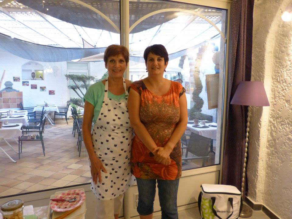 atelier cuisine provencale gourmicom salon provence