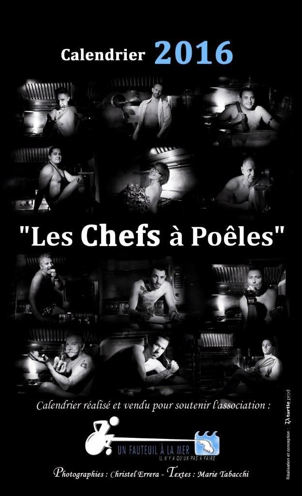 chefs a poeles