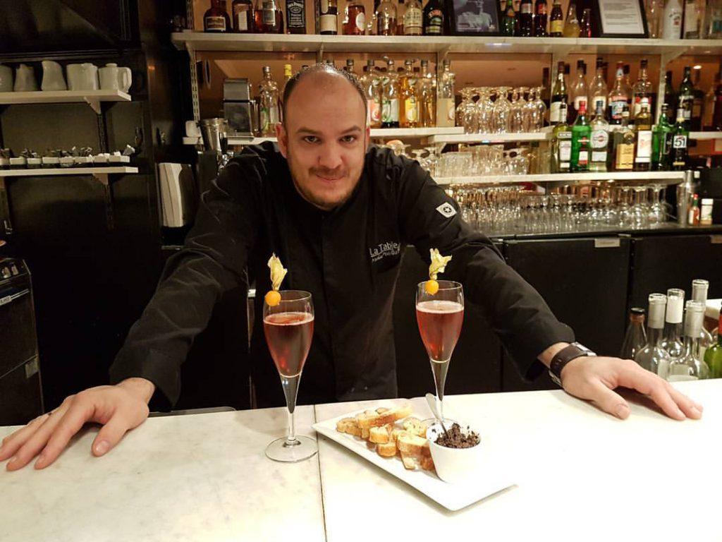 Salon une excellente carte locavore d couvrir la - Restaurant salon de provence la table du roy ...