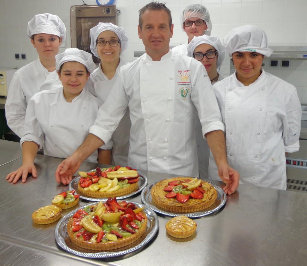 concours cuisine college 2