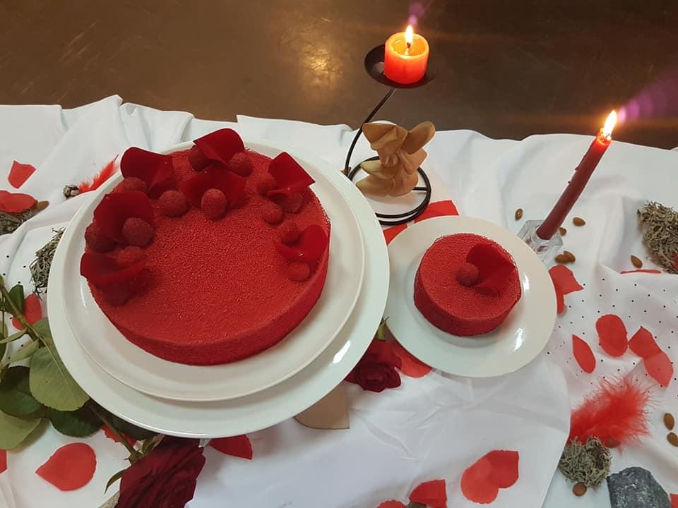 concours desserts lancon maelys