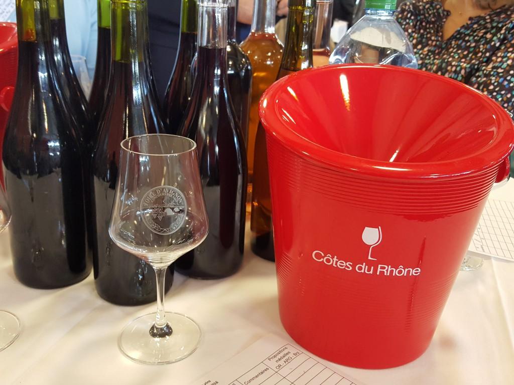 concours vins foire avignon 2