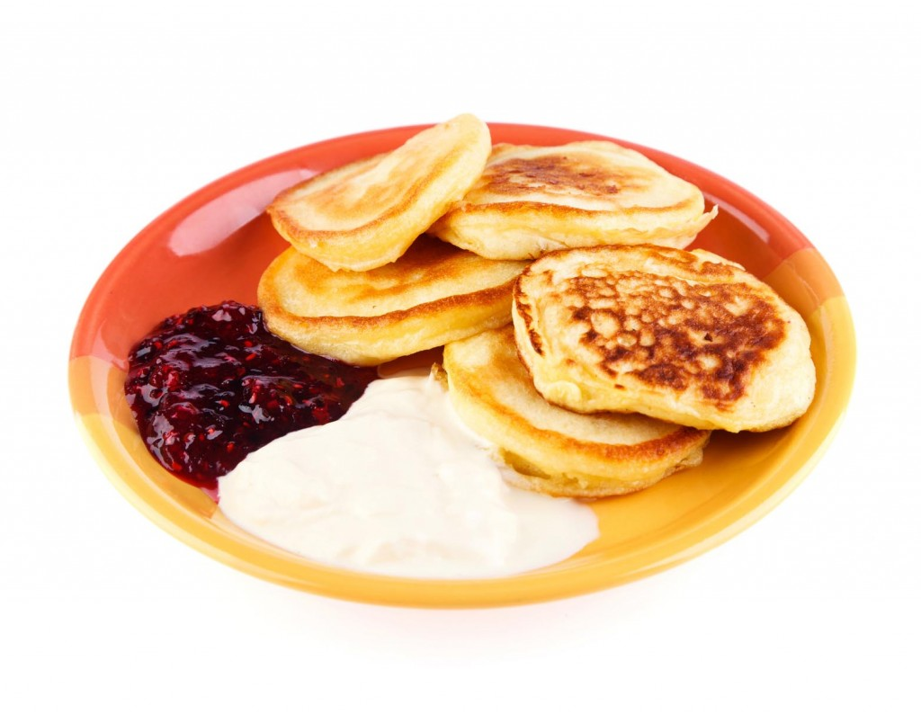 crumpets recette crepe angleterre