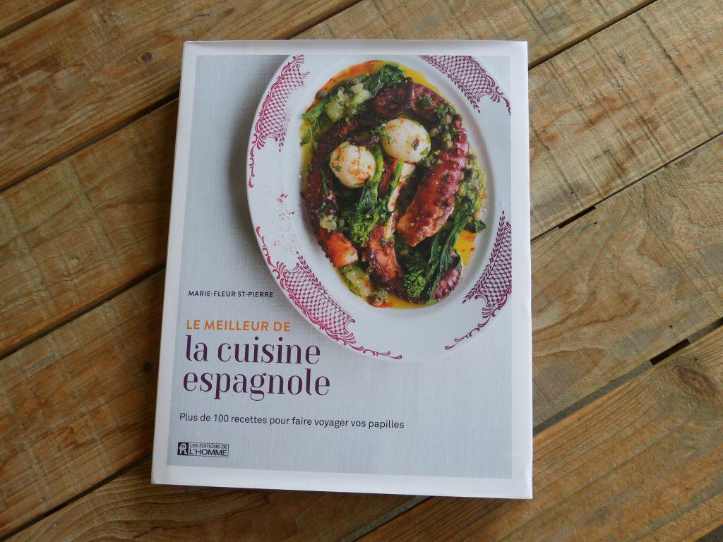 D couvrez le meilleur de la cuisine espagnole gourmicom - La cuisine espagnole expose ...