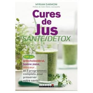 cure jus detox vivre mieux