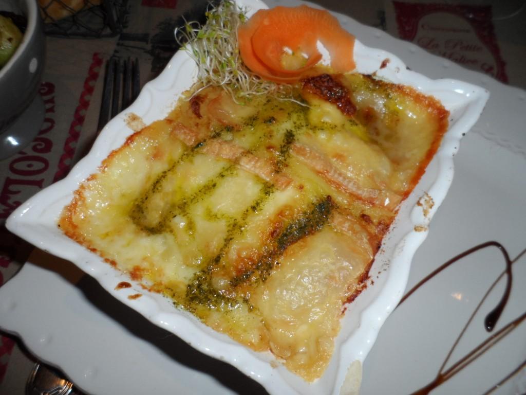 eouve restaurant ventabren