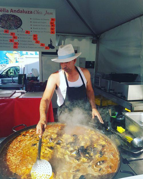 Régalez-vous tout l'été au Festinojaï à Marignane