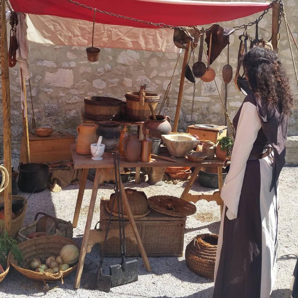 fete medievale 2