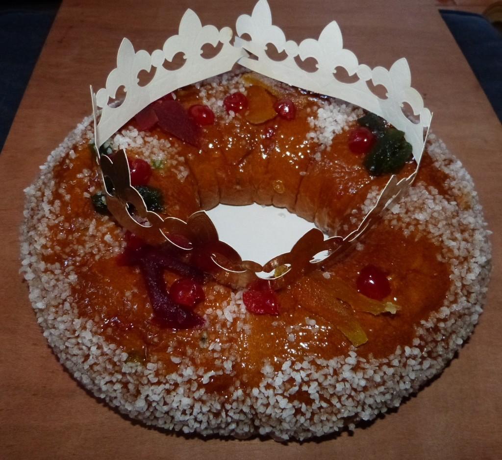 galette des rois recette provence