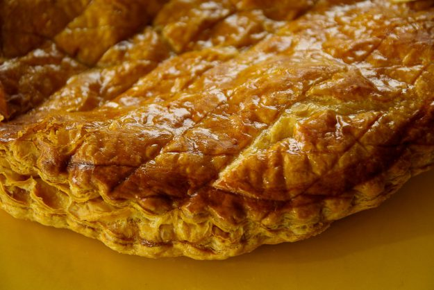 La galette des Rois, l'incontournable de l'Epiphanie