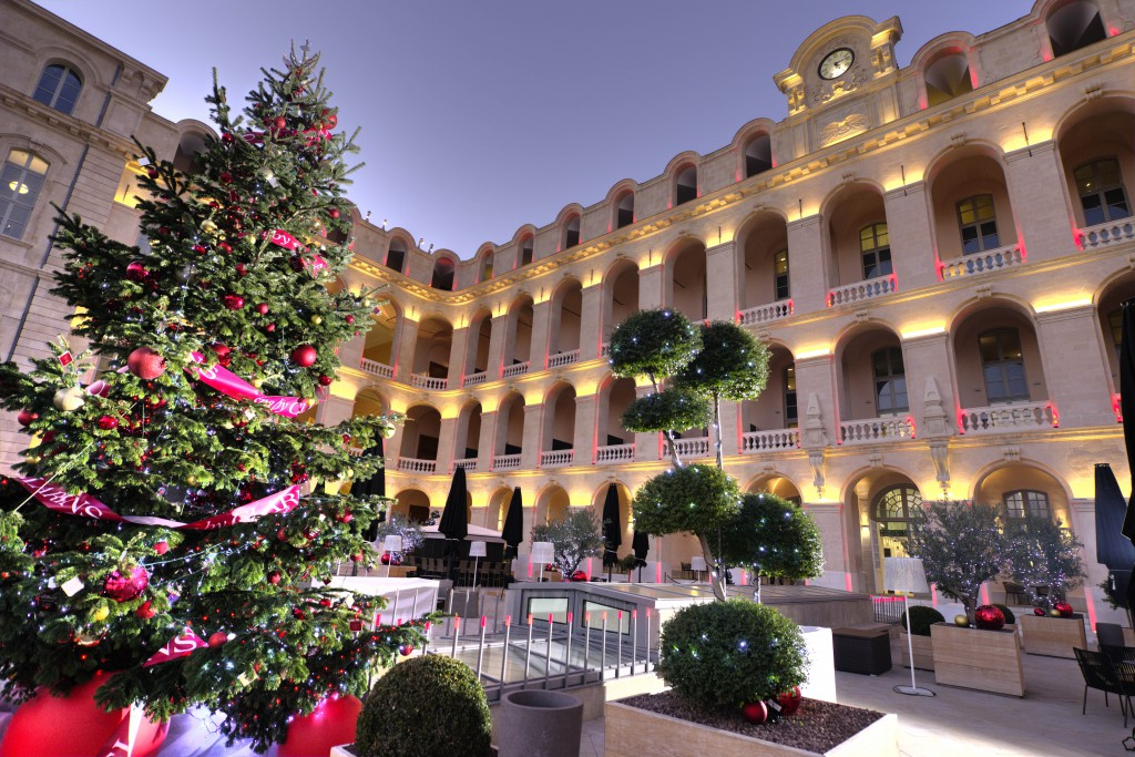 intercontinental-marseille-noel