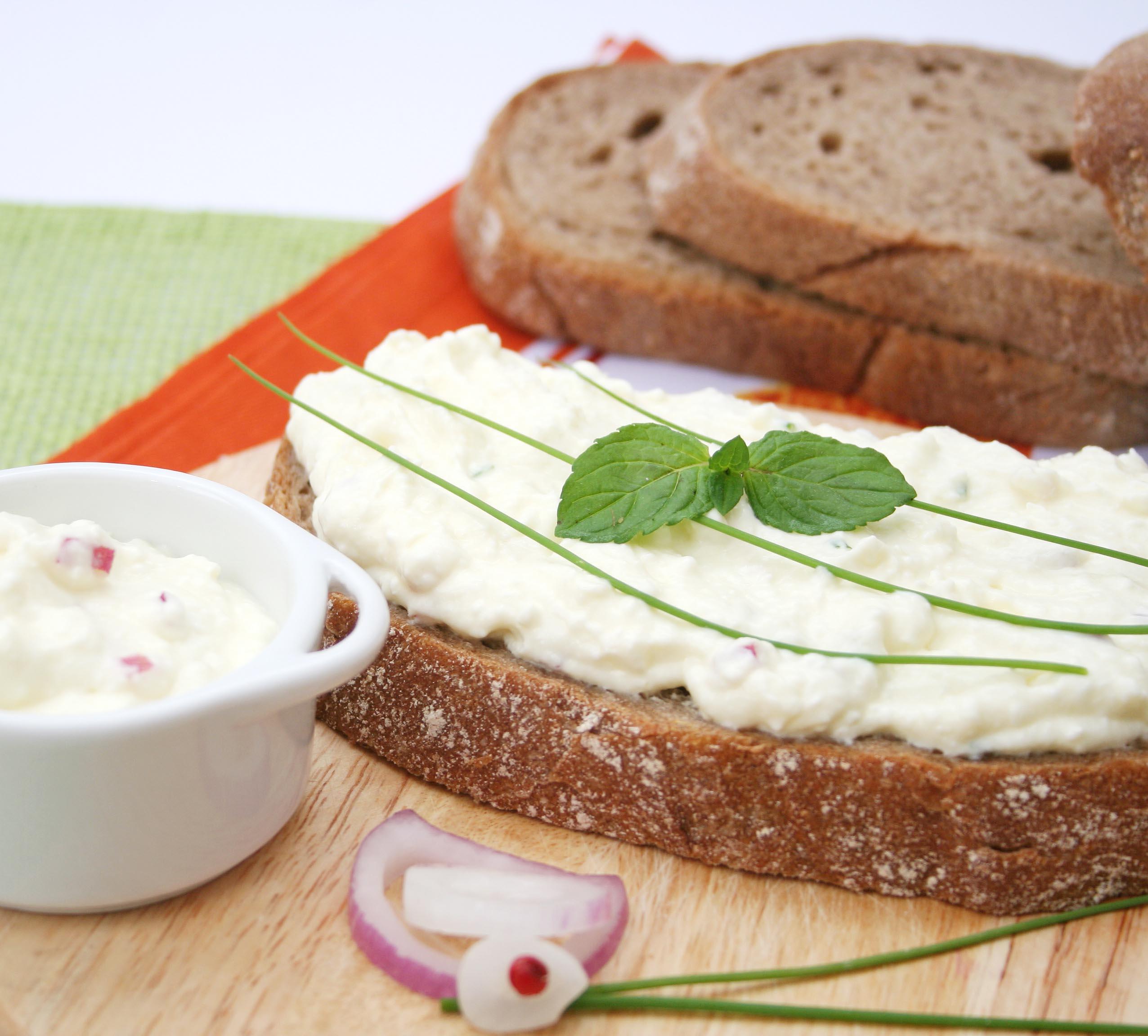 Une recette anti-gaspi à base de fromages : mon Vieux Joseph