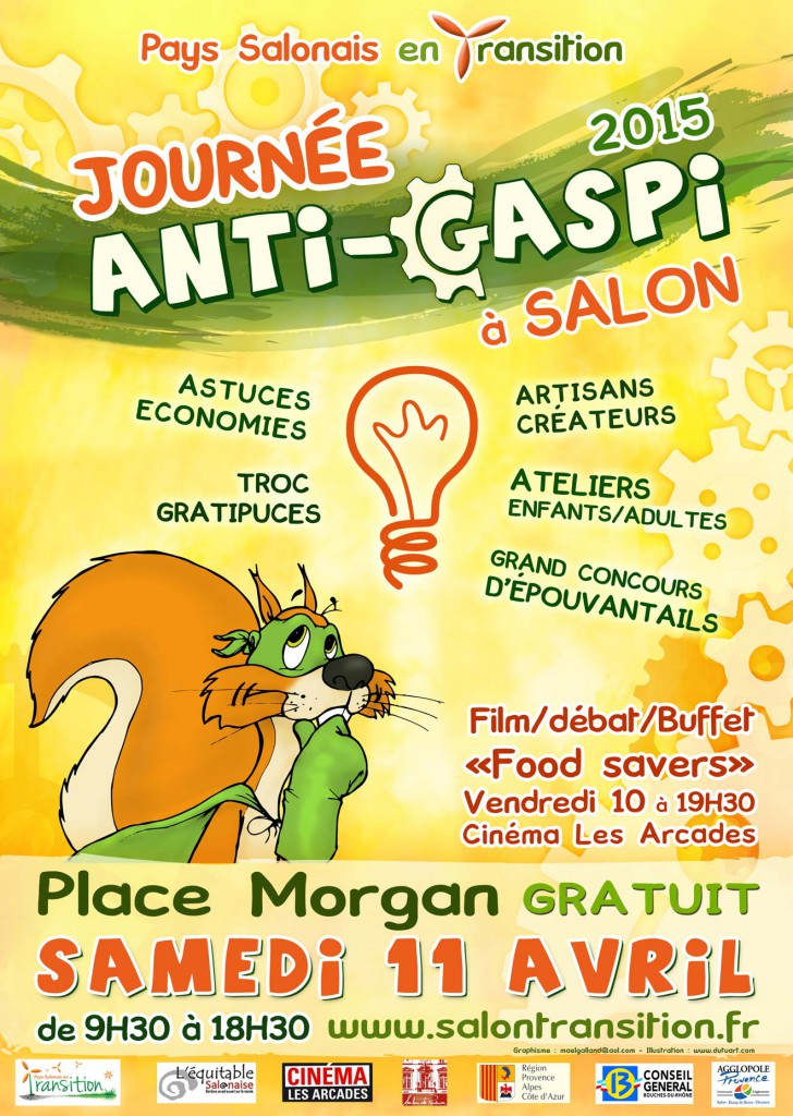 journee anti gaspi