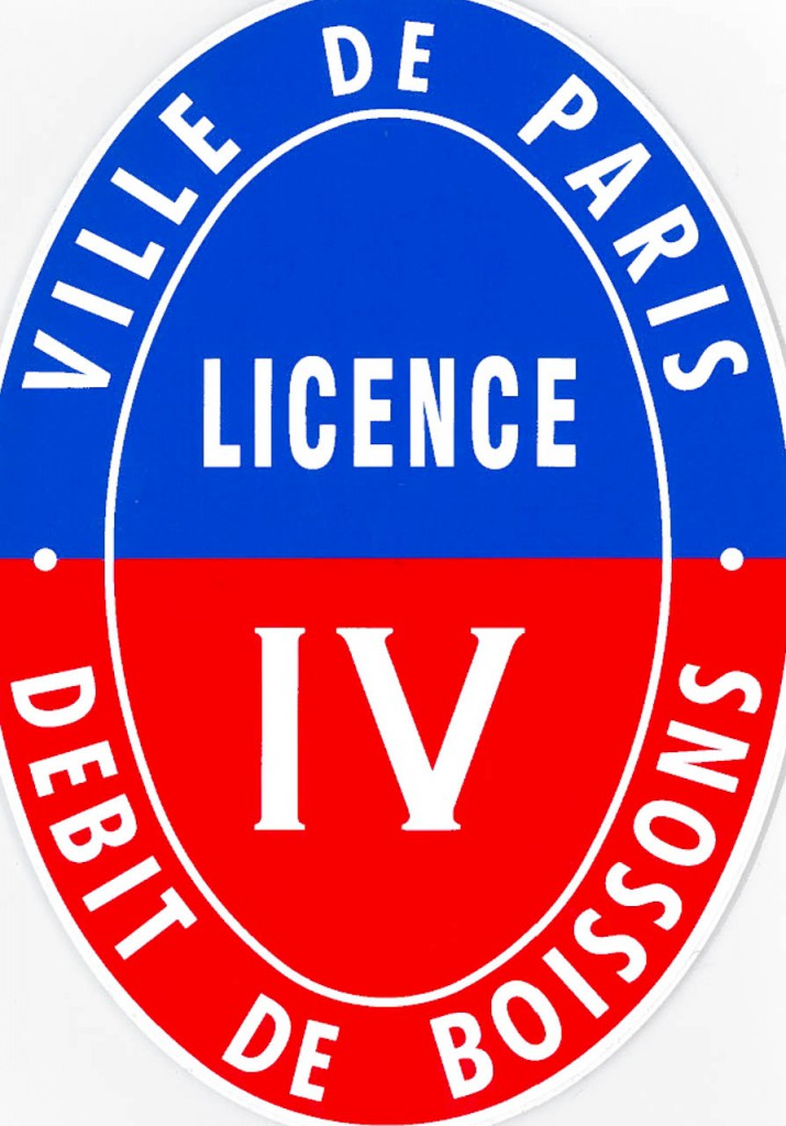 licence IV foodtruck