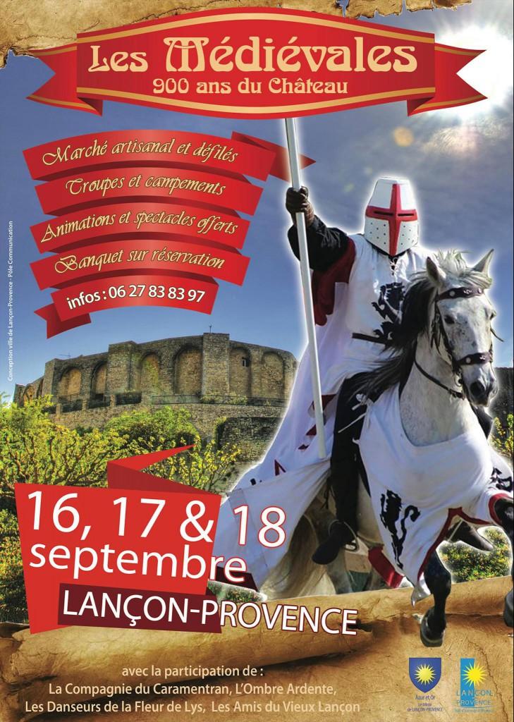 medievales-2016-lancon