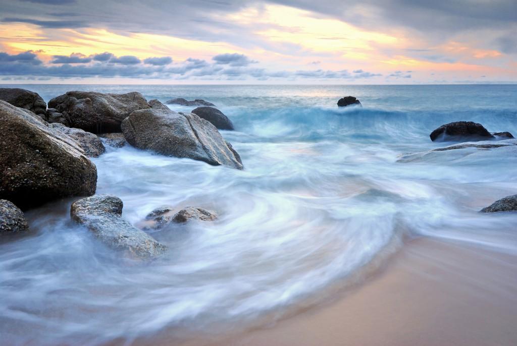 relais & chateaux ressources marines