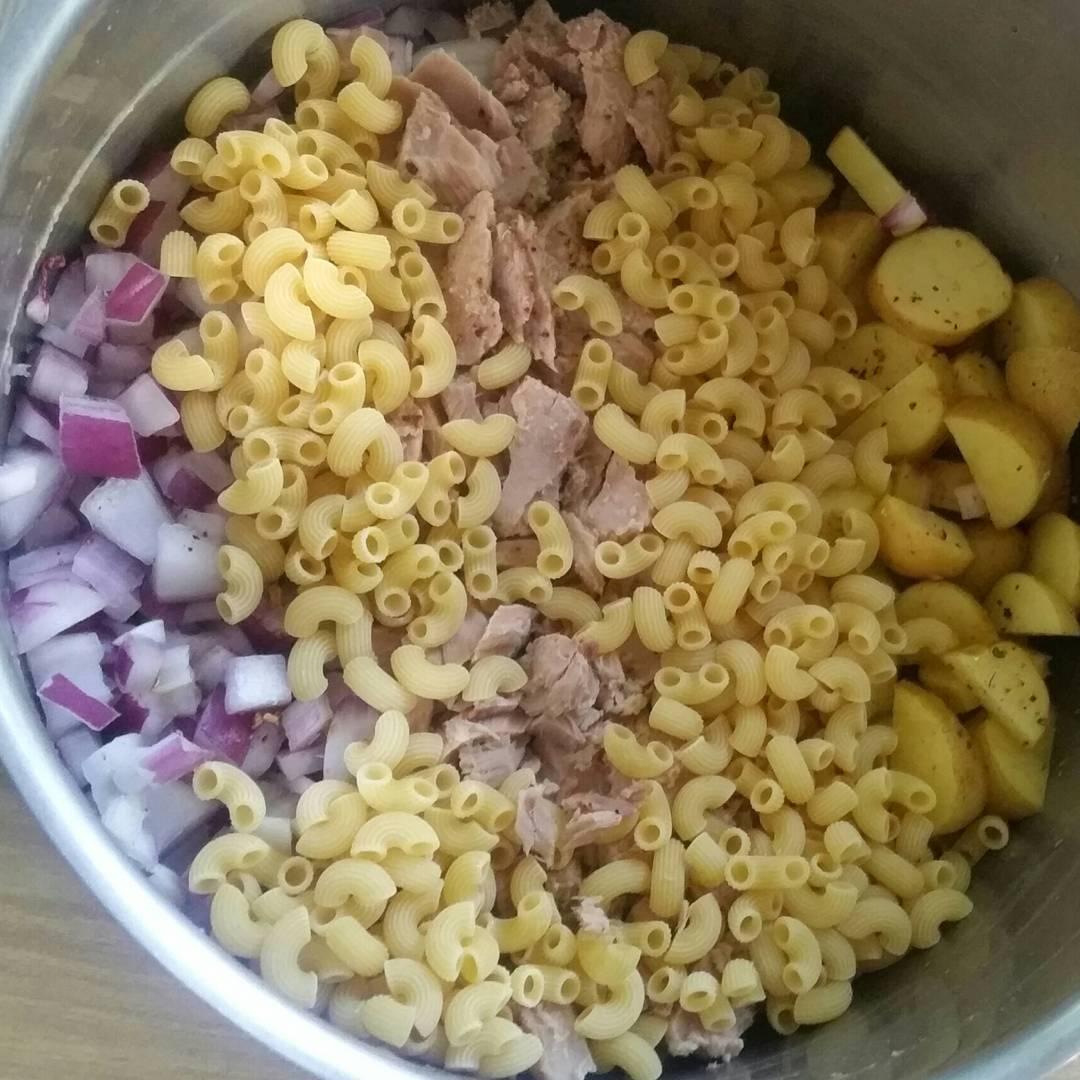 Le plat tendance : le «one pot pasta» au thon
