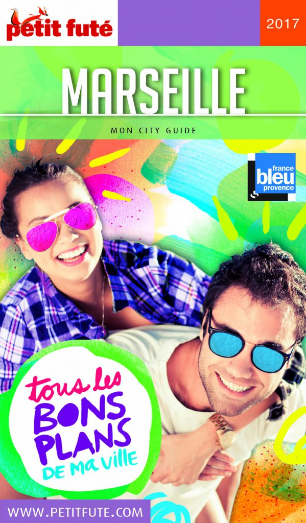 petit fute marseille city guide