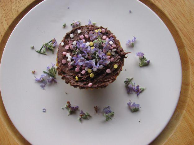 Régalez-vous avec ces délicieux cupcakes au chocolat