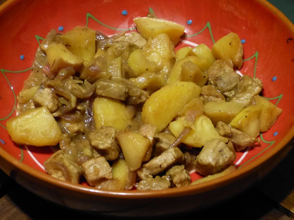 recette filet mignon porc