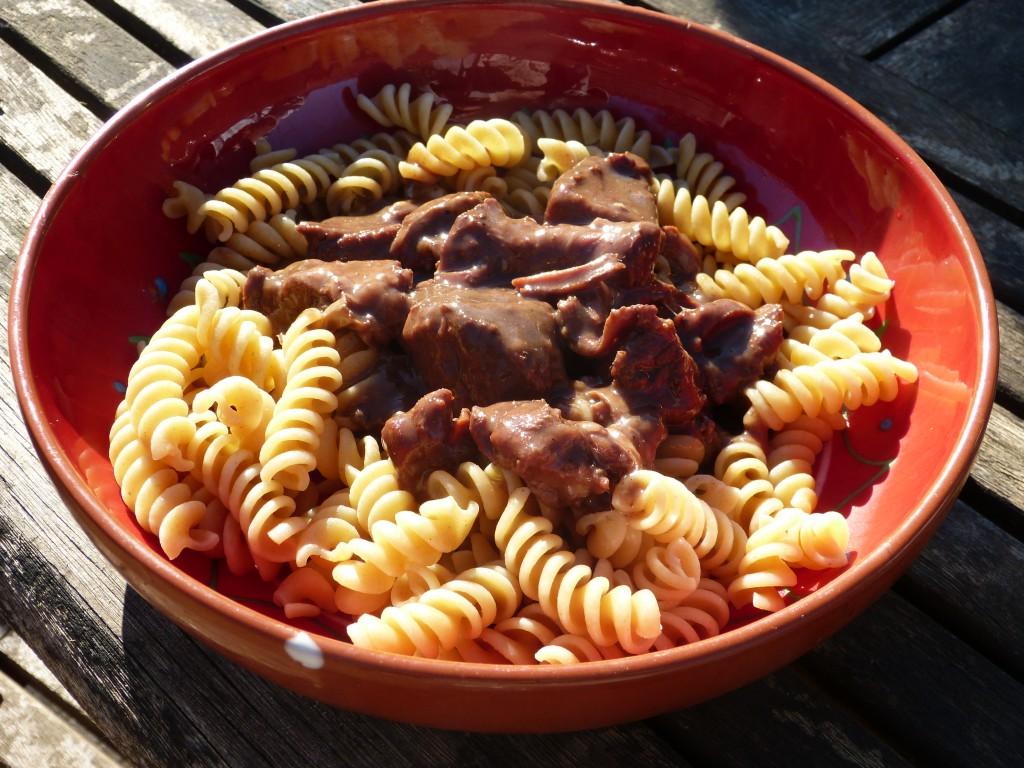 recette-gardiane-taureau sans gluten
