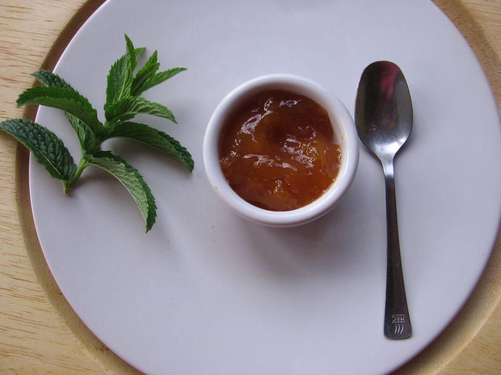recette gelee abricots secs