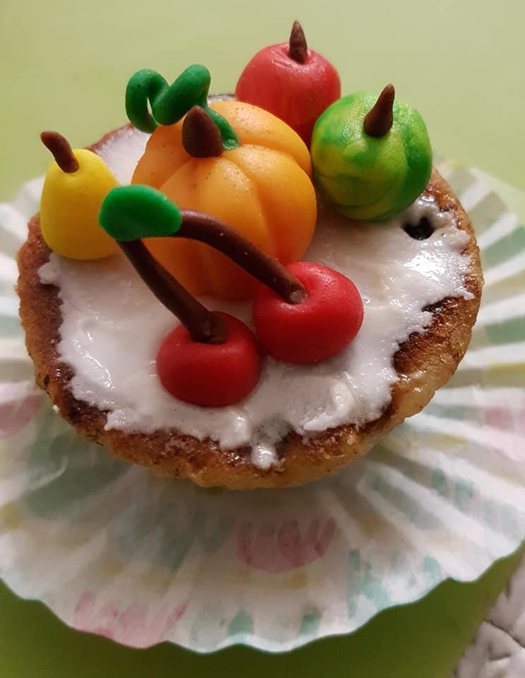 recette cupcake banane chocolat antigaspillage