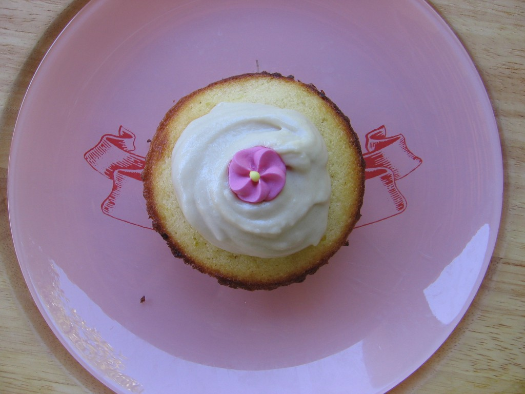 recette muffin citron gateau