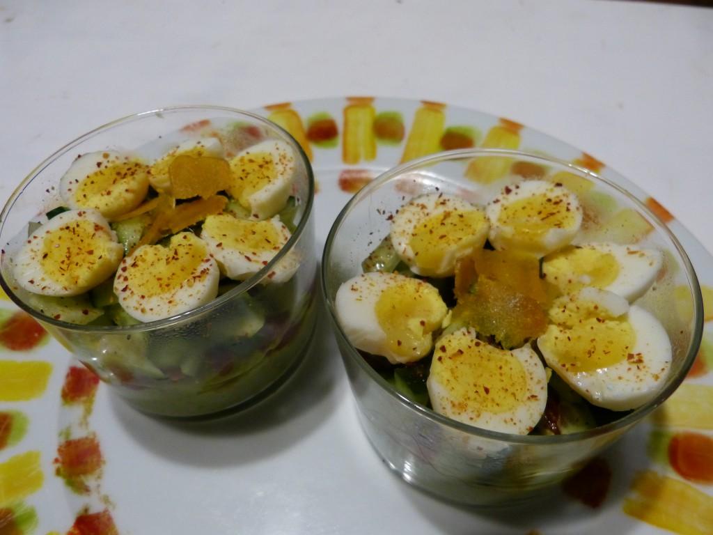 recette-oeufs-de-caille-guacamole-verrines