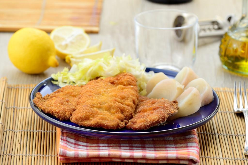 recette poulet oeuf citron