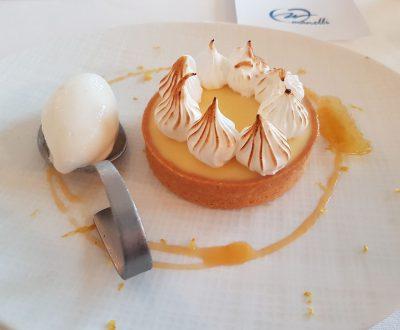 recette tarte citron meringuee