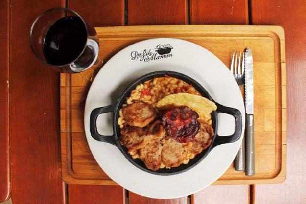 Le restaurant «Les fils à Maman» ouvre à Aix