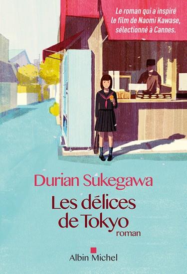 roman les delices de tokyo