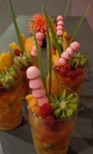 salade fruit
