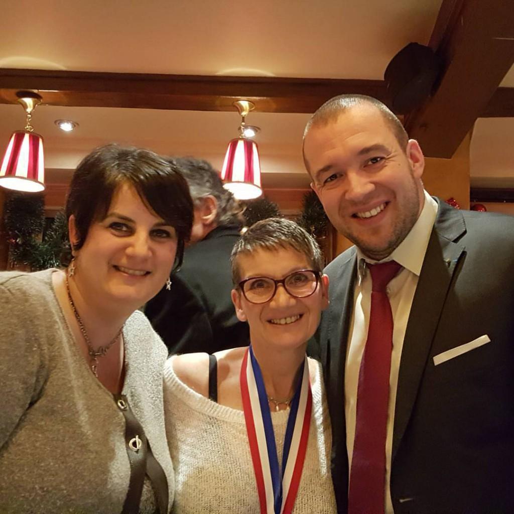 soiree gala academie nationale de cuisine paris