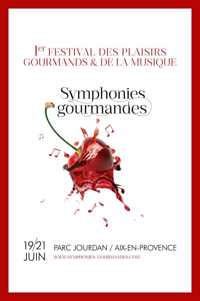 symphonies gourmandes